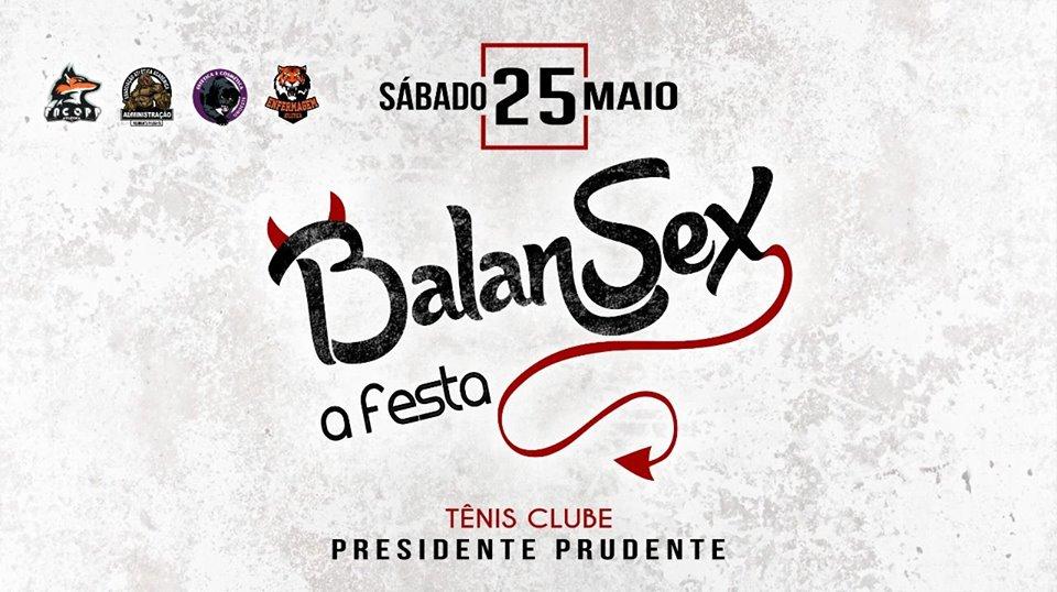 Balansex - 2º Edição