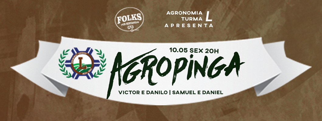 Agropinga