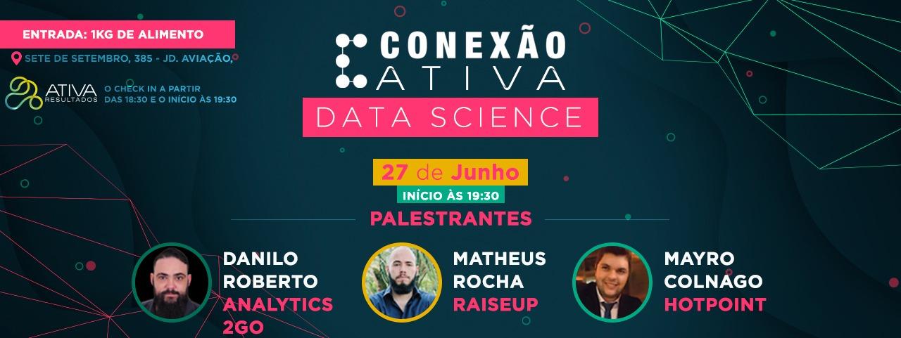 CONEXÃO ATIVA