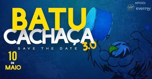 Batucachaça 3.0