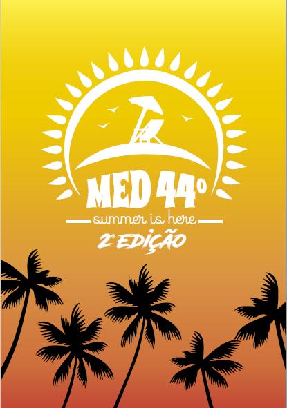 MED 44 Graus - 2ª Ed.
