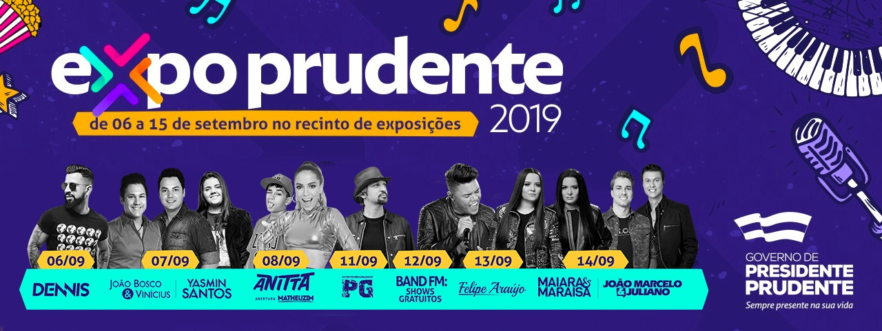 Expo Prudente 2019
