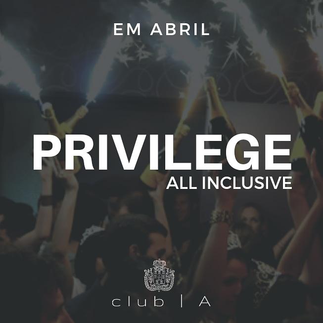 PRIVILEGE ALL INCLUSIVE
