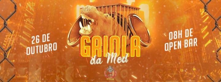 Gaiola da Med