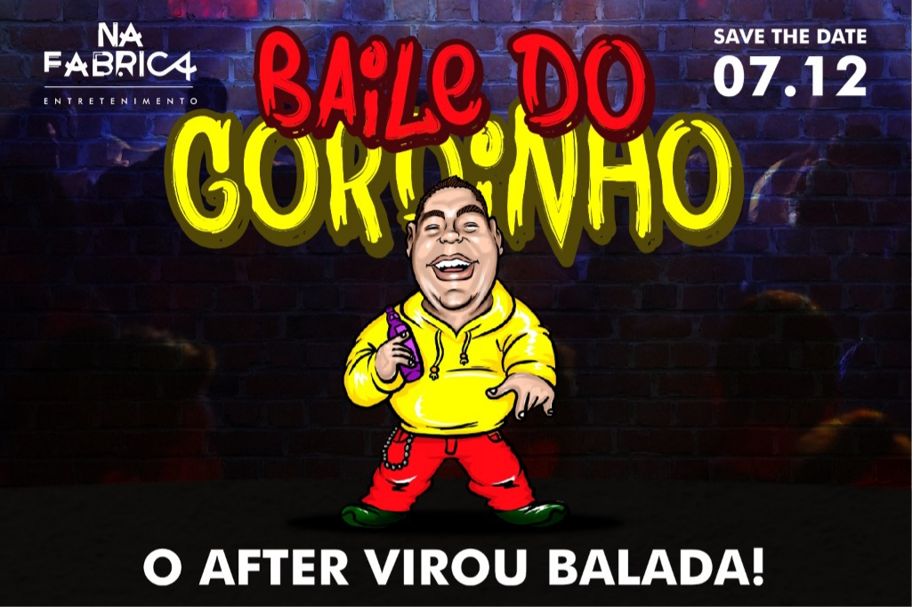 Baile do Gordinho
