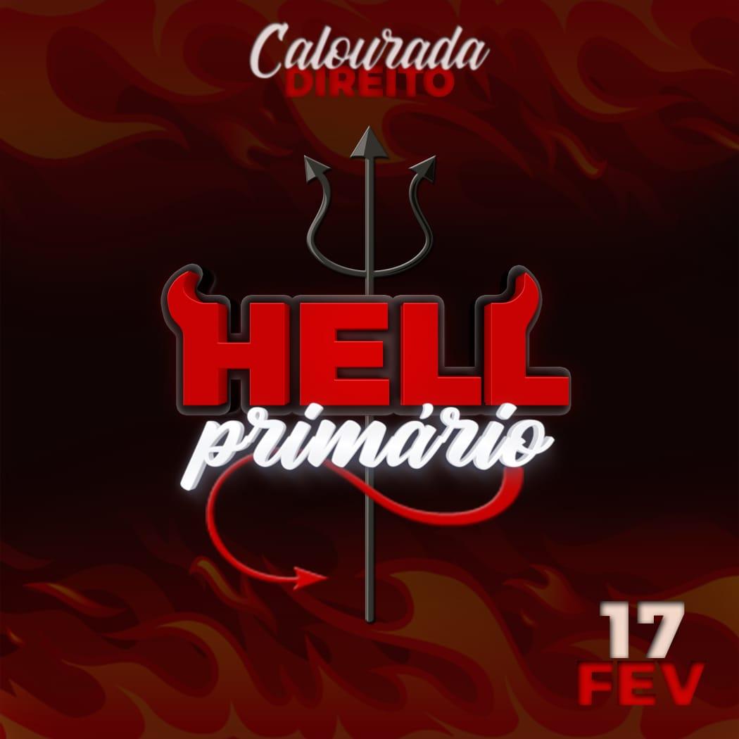 Hell Primario Calourada2020